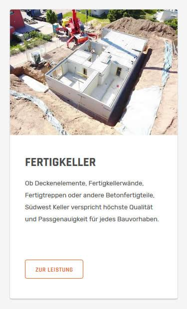 ⭐ Fertigkeller in 52441 Linnich