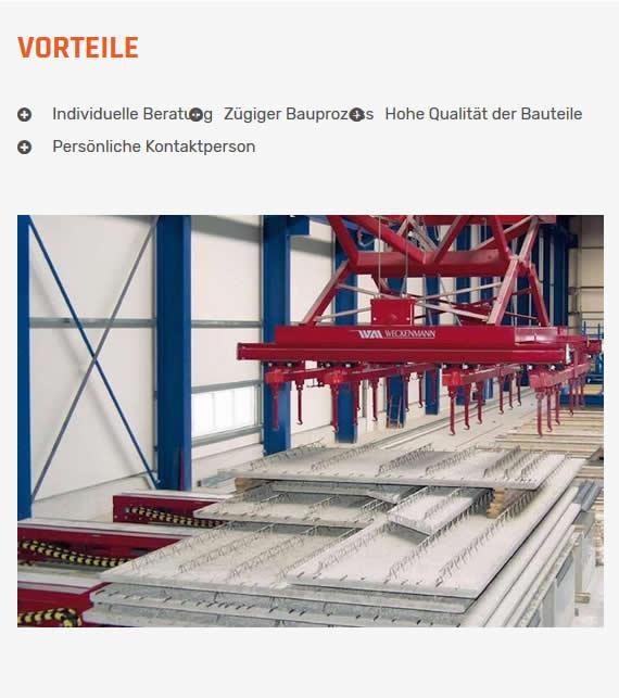 Kellerbau Unternehmen