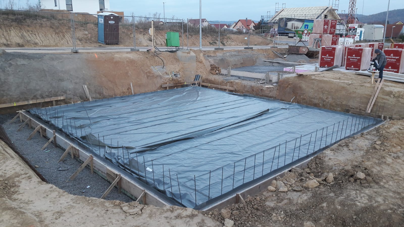 Super Bodenplatten von Südwest - Günstige Kosten&Preise beim Profi CX83